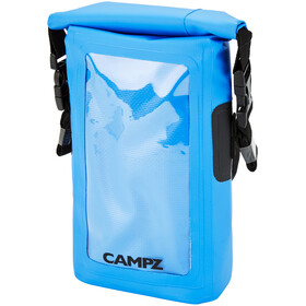 CAMPZ Dry Bag 2,5l, blue